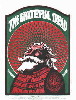 Grateful Dead Posters Rare Concert Posters Of The 60s And 70s